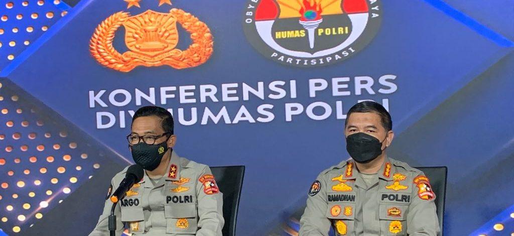 Kapolri Perintahkan Polisi Humanis Sikapi Warga Sampaikan Aspirasi